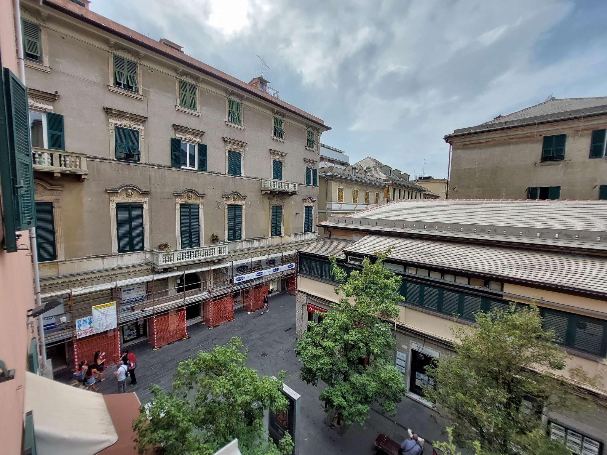Genova Vendita APPARTAMENTO Immagine 2