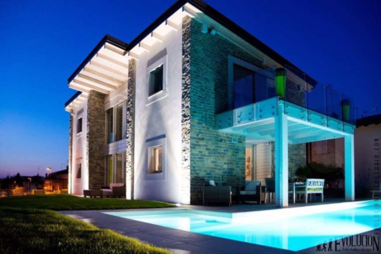 Terreno Edificabile Residenziale in vendita a Cesano Maderno, 9999 locali, prezzo € 230.000 | Cambio Casa.it
