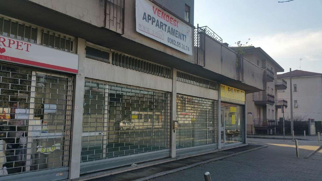 Negozio / Locale in Affitto a Cesano Maderno