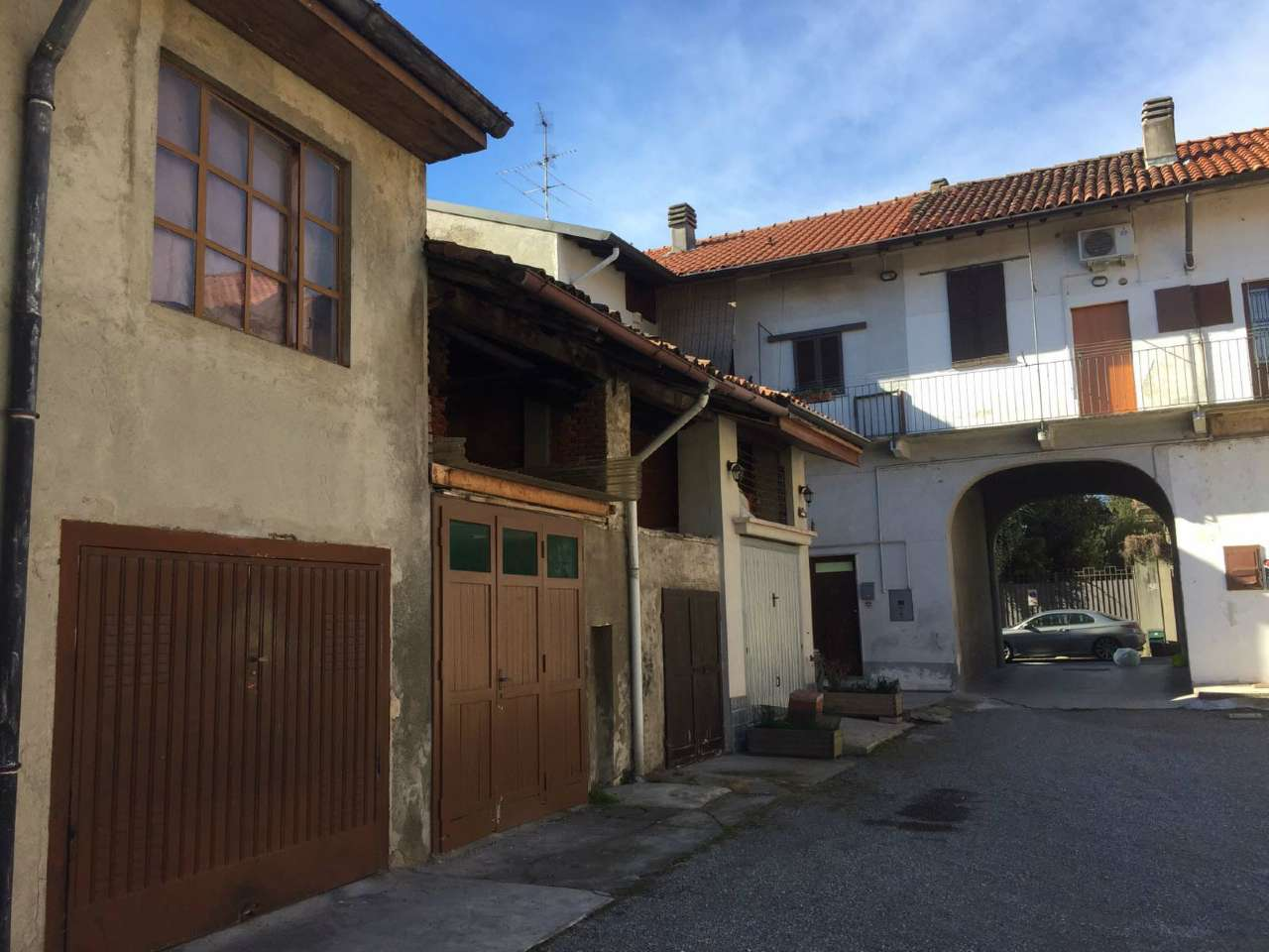 Loft / Openspace in vendita a Desio, 2 locali, prezzo € 25.000 | Cambio Casa.it