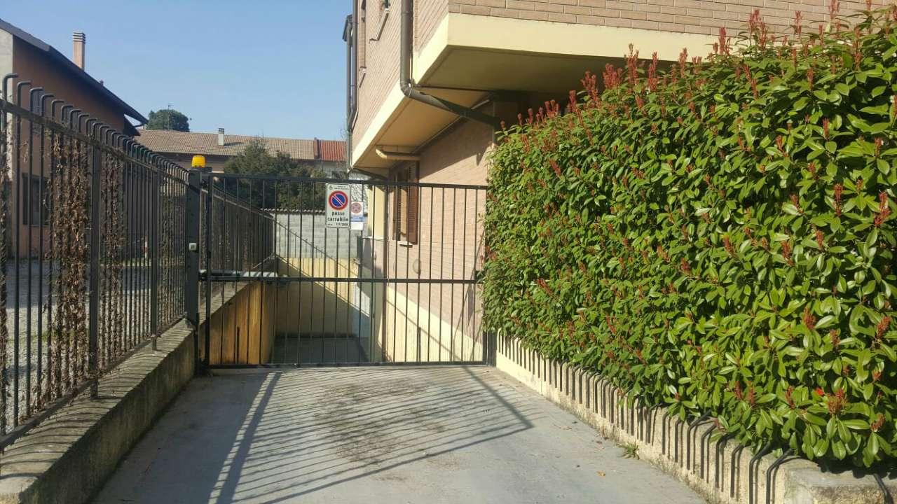 Box / Garage in vendita a Bovisio Masciago, 9999 locali, prezzo € 15.000 | Cambio Casa.it