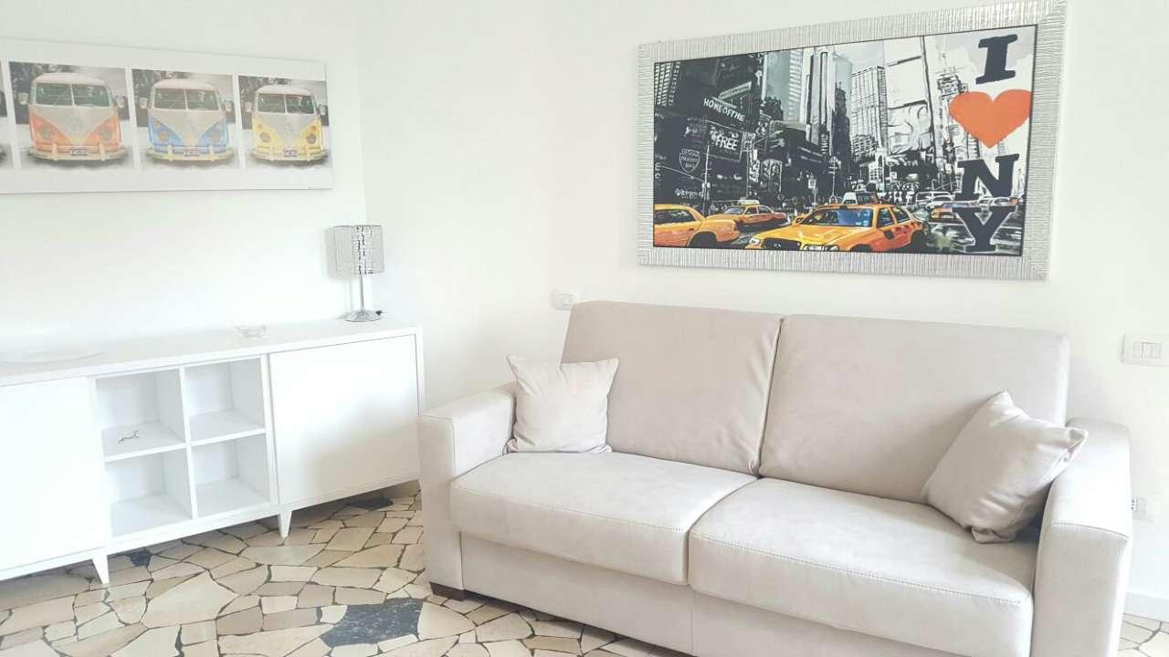 Appartamento in affitto a Milano, 2 locali, zona Zona: 3 . Bicocca, Greco, Monza, Palmanova, Padova, prezzo € 650   Cambio Casa.it