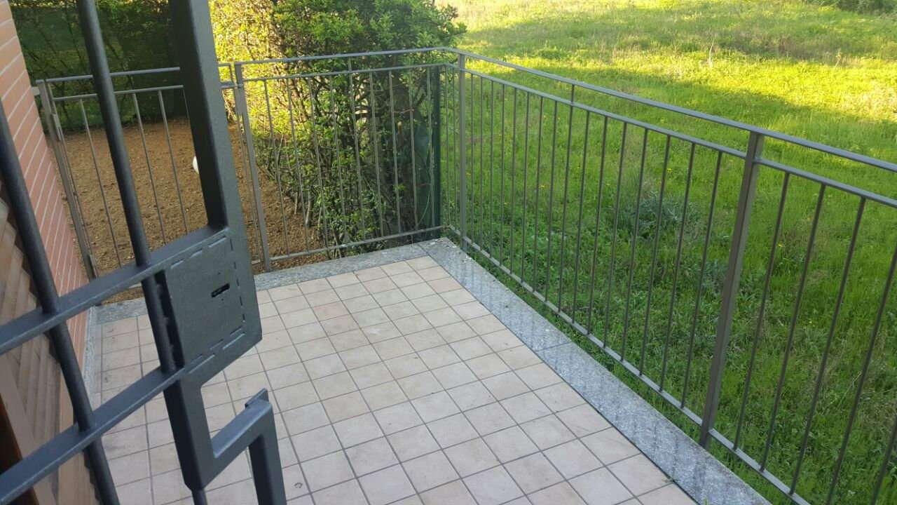 Appartamento in affitto a Desio, 1 locali, prezzo € 450 | CambioCasa.it