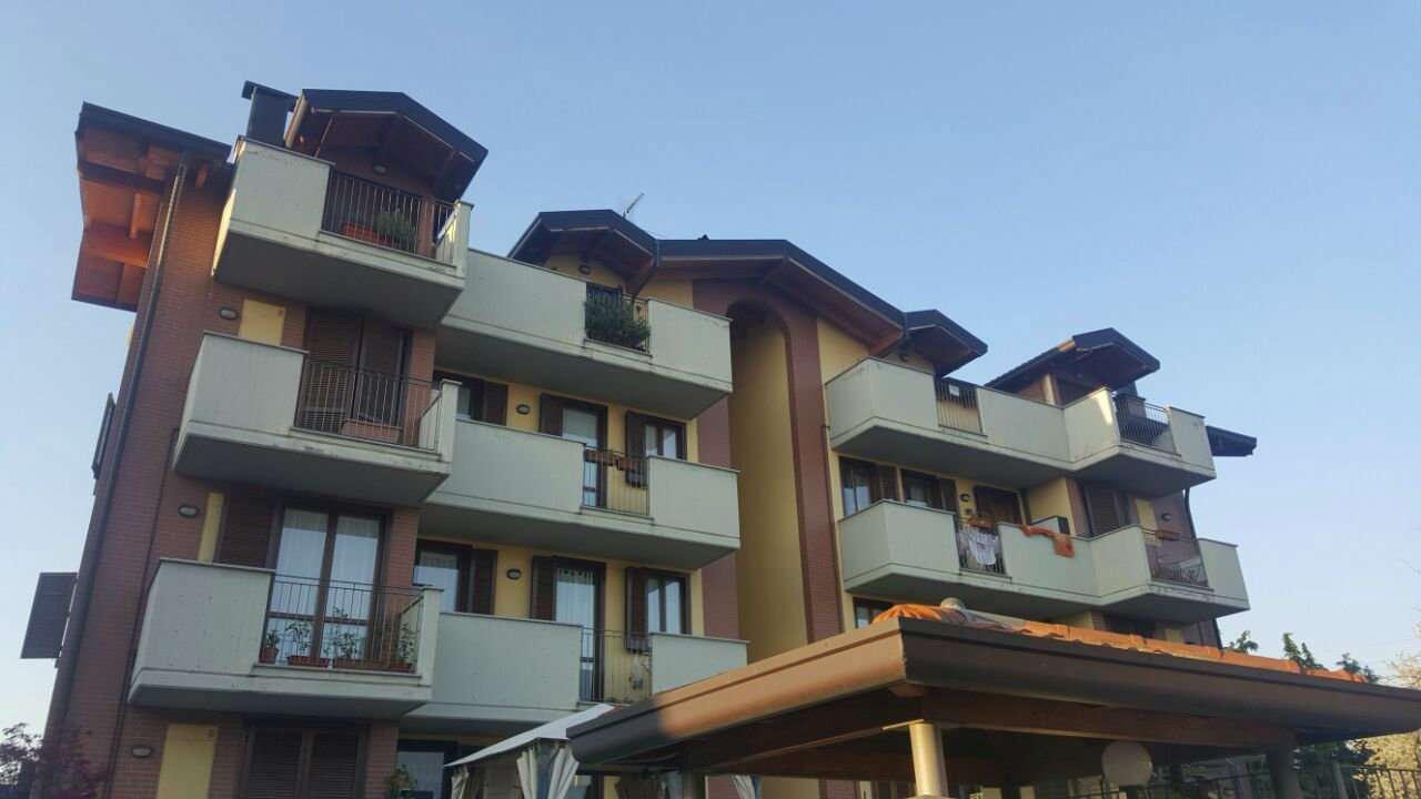 Appartamento in affitto a Desio, 1 locali, prezzo € 400 | CambioCasa.it