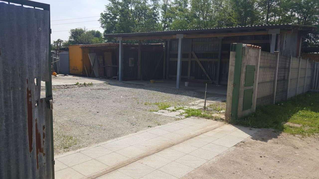 Terreno Agricolo in affitto a Bovisio Masciago, 9999 locali, prezzo € 350   CambioCasa.it