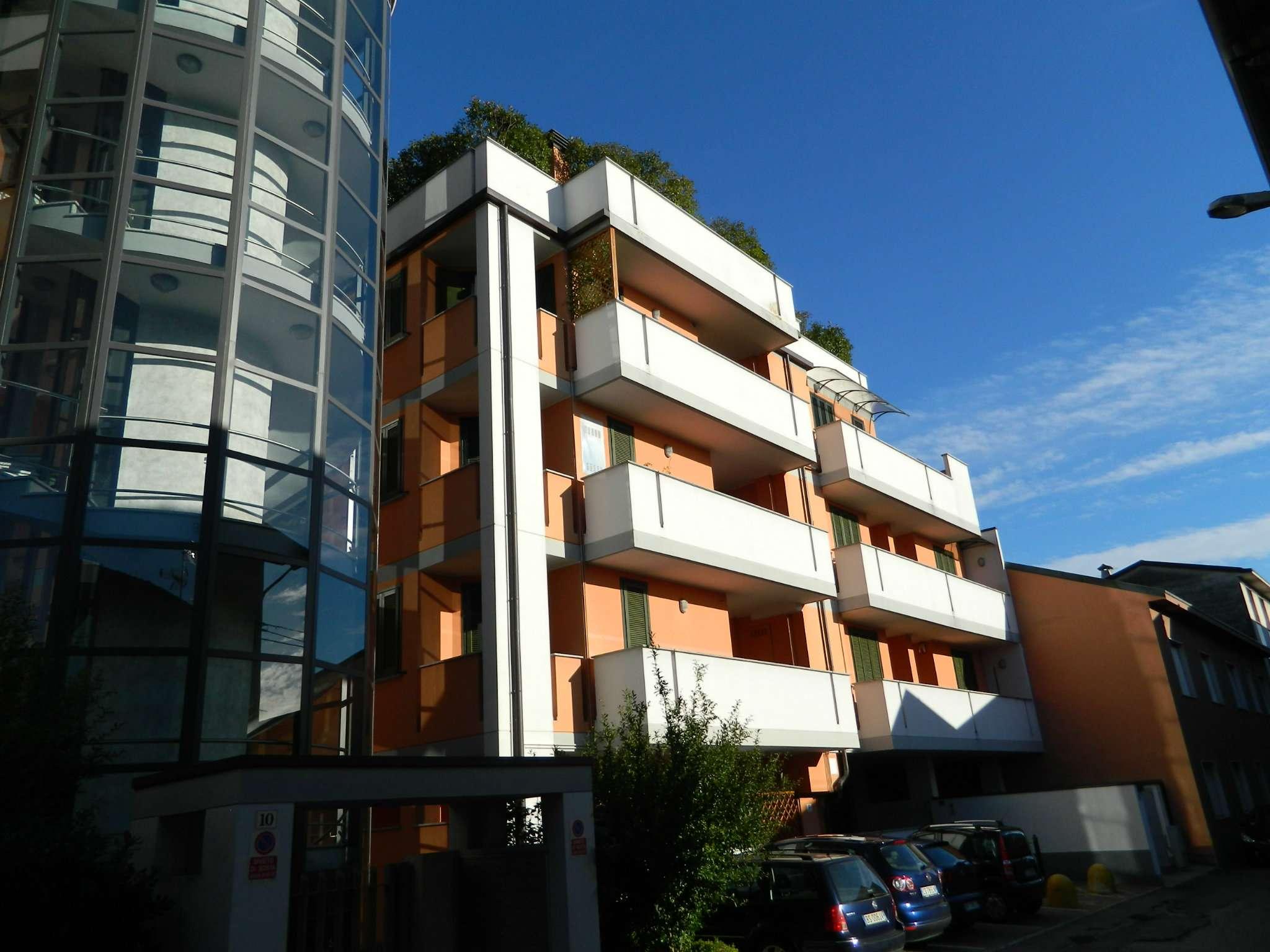 Appartamento in affitto a Seveso, 1 locali, prezzo € 500 | CambioCasa.it