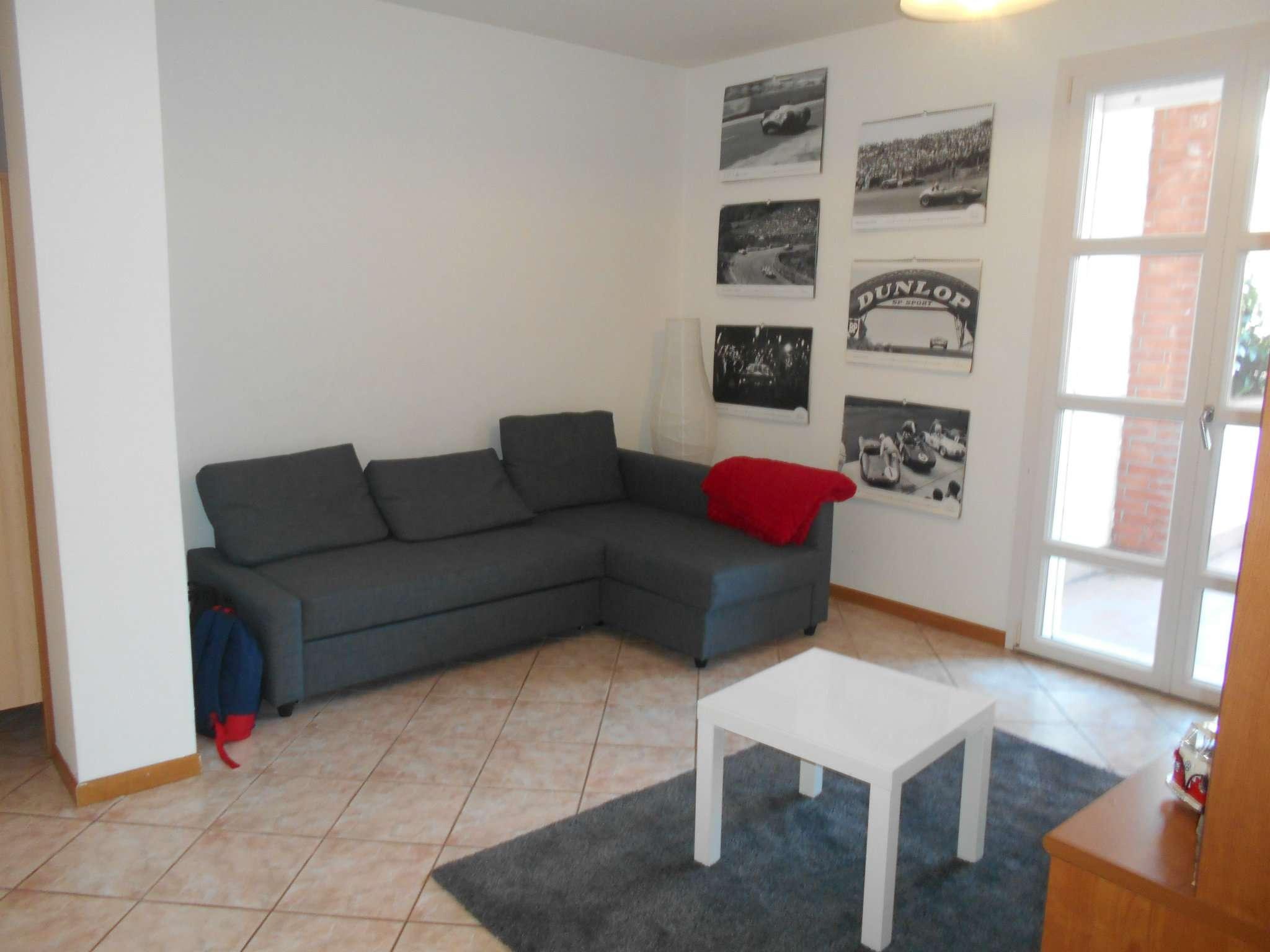 Appartamento in affitto a Castelfranco Veneto, 4 locali, prezzo € 550   CambioCasa.it