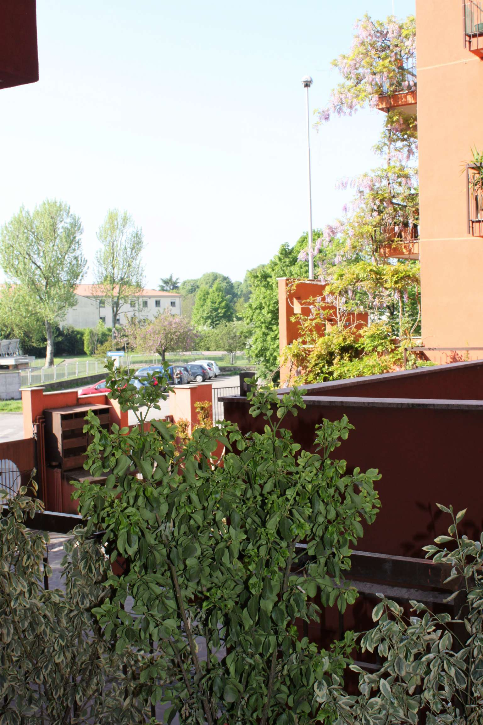 Appartamento in vendita a Bareggio, 4 locali, prezzo € 198.000 | CambioCasa.it