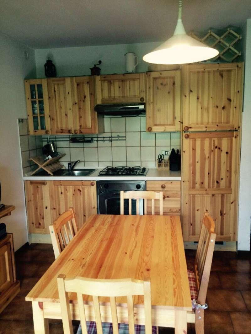 Appartamento in vendita a Oltre il Colle, 2 locali, prezzo € 45.000 | CambioCasa.it