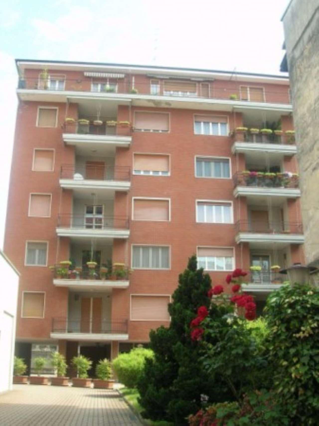 Appartamento in affitto a Novara, 1 locali, prezzo € 290 | Cambio Casa.it