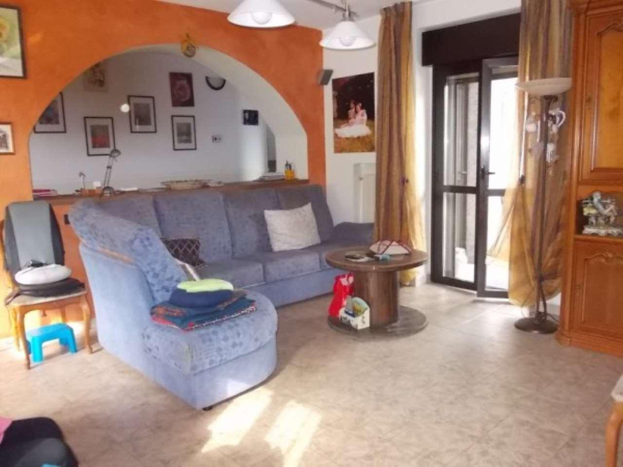 Villa in vendita a Casalino, 4 locali, prezzo € 168.000 | Cambio Casa.it