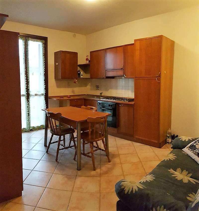 Appartamento in affitto a Castelfranco Emilia, 2 locali, prezzo € 418 | Cambio Casa.it