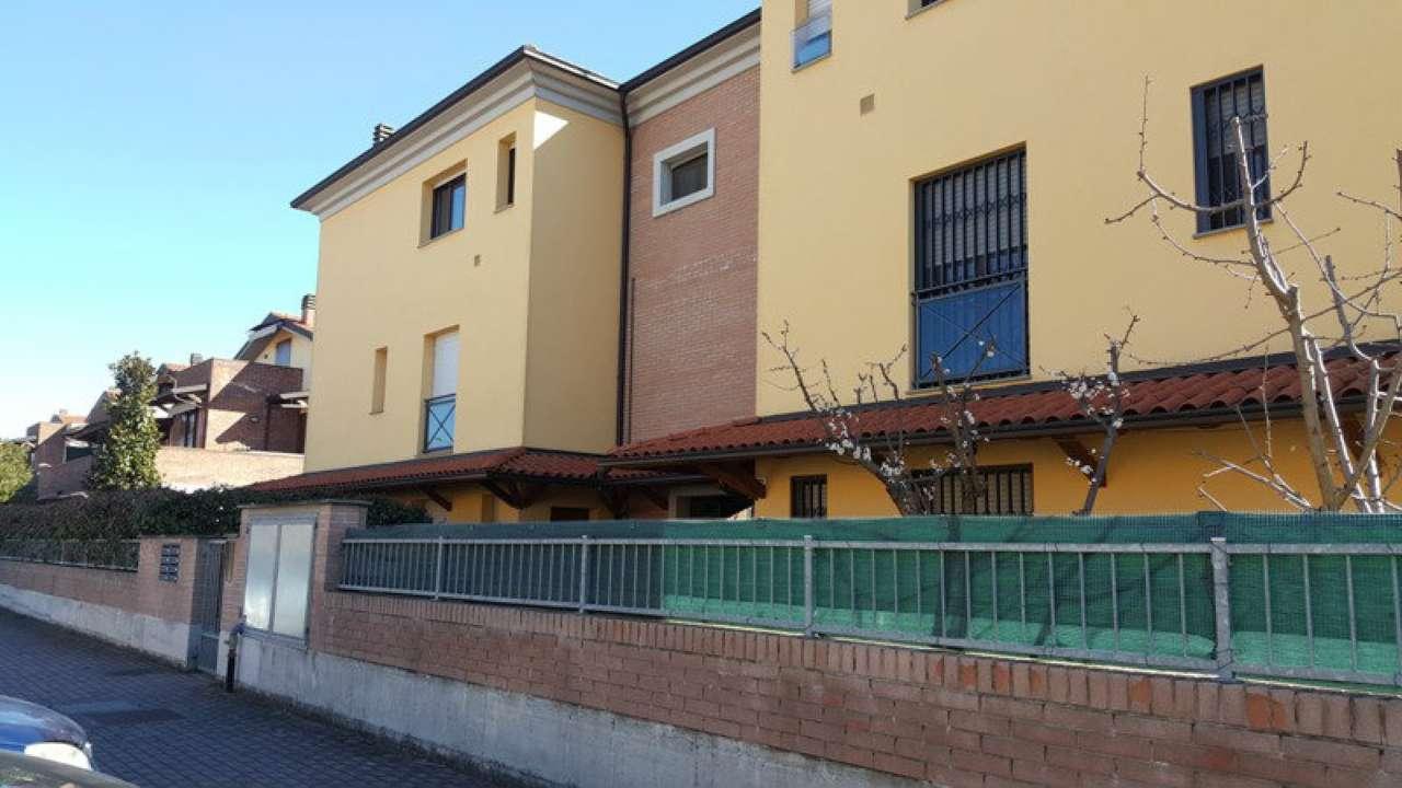 Appartamento in vendita a Castelfranco Emilia, 3 locali, prezzo € 127.000 | CambioCasa.it