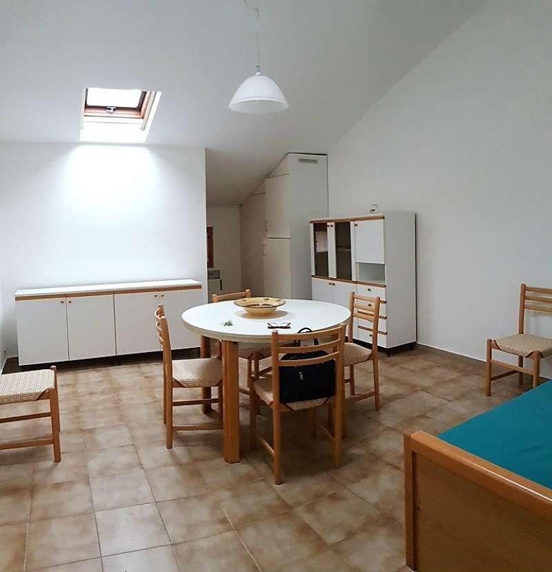 Appartamento in vendita a Castelfranco Emilia, 2 locali, prezzo € 50.000 | Cambio Casa.it