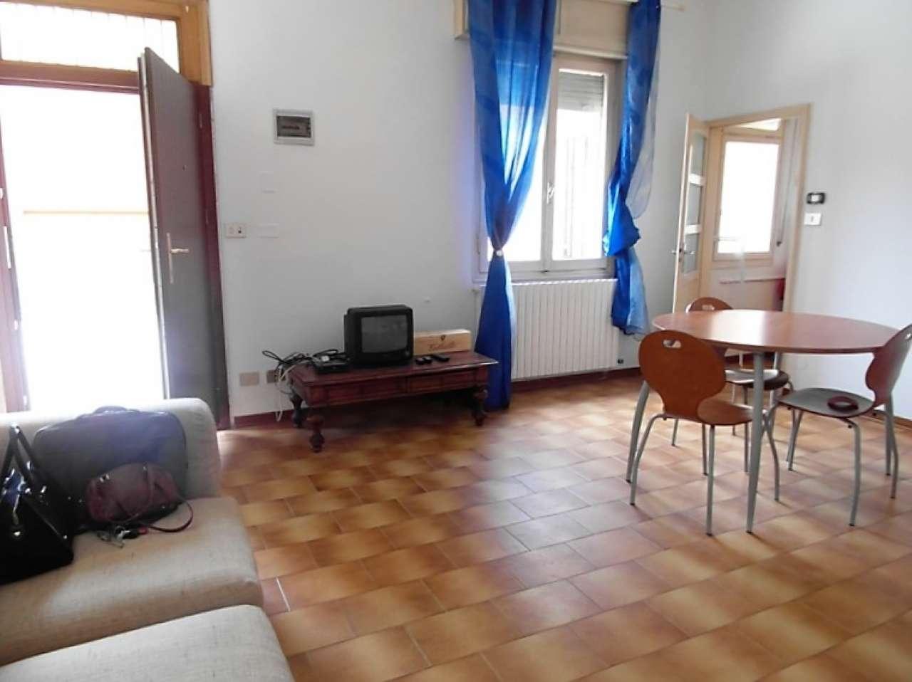 Appartamento in affitto a Castelfranco Emilia, 2 locali, prezzo € 400 | CambioCasa.it