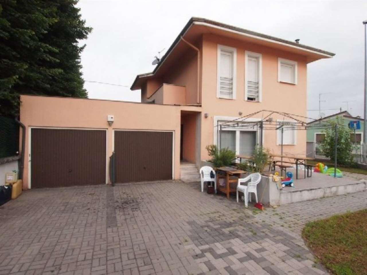 Appartamento in vendita a Mozzecane, 3 locali, prezzo € 66.000 | CambioCasa.it