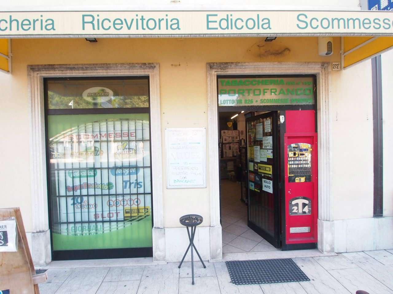 Attività / Licenza in vendita a Verona, 2 locali, zona Zona: 6 . Borgo Trieste - Borgo Venezia, prezzo € 260.000 | CambioCasa.it