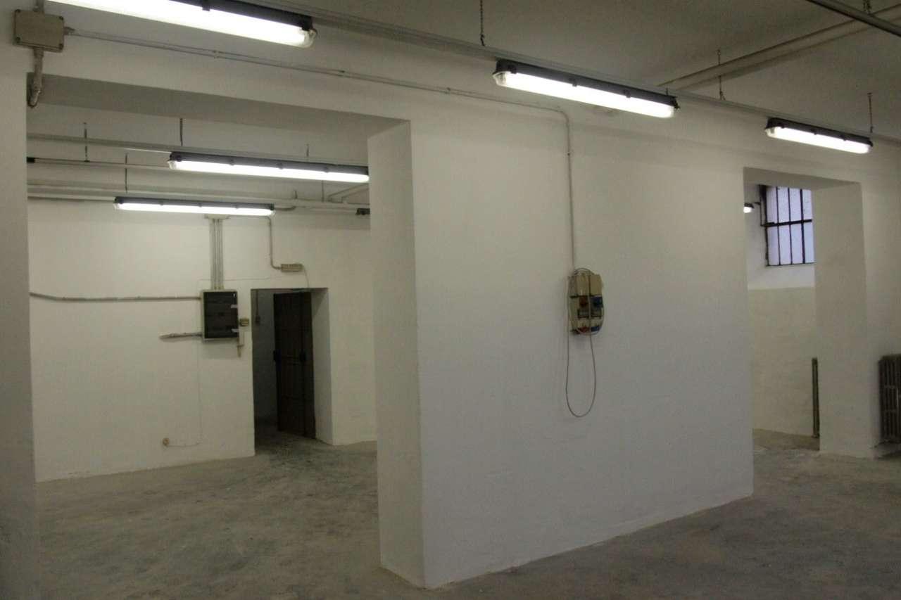 Laboratorio in affitto a Verona, 2 locali, zona Zona: 4 . Saval - Borgo Milano - Chievo, prezzo € 700 | CambioCasa.it