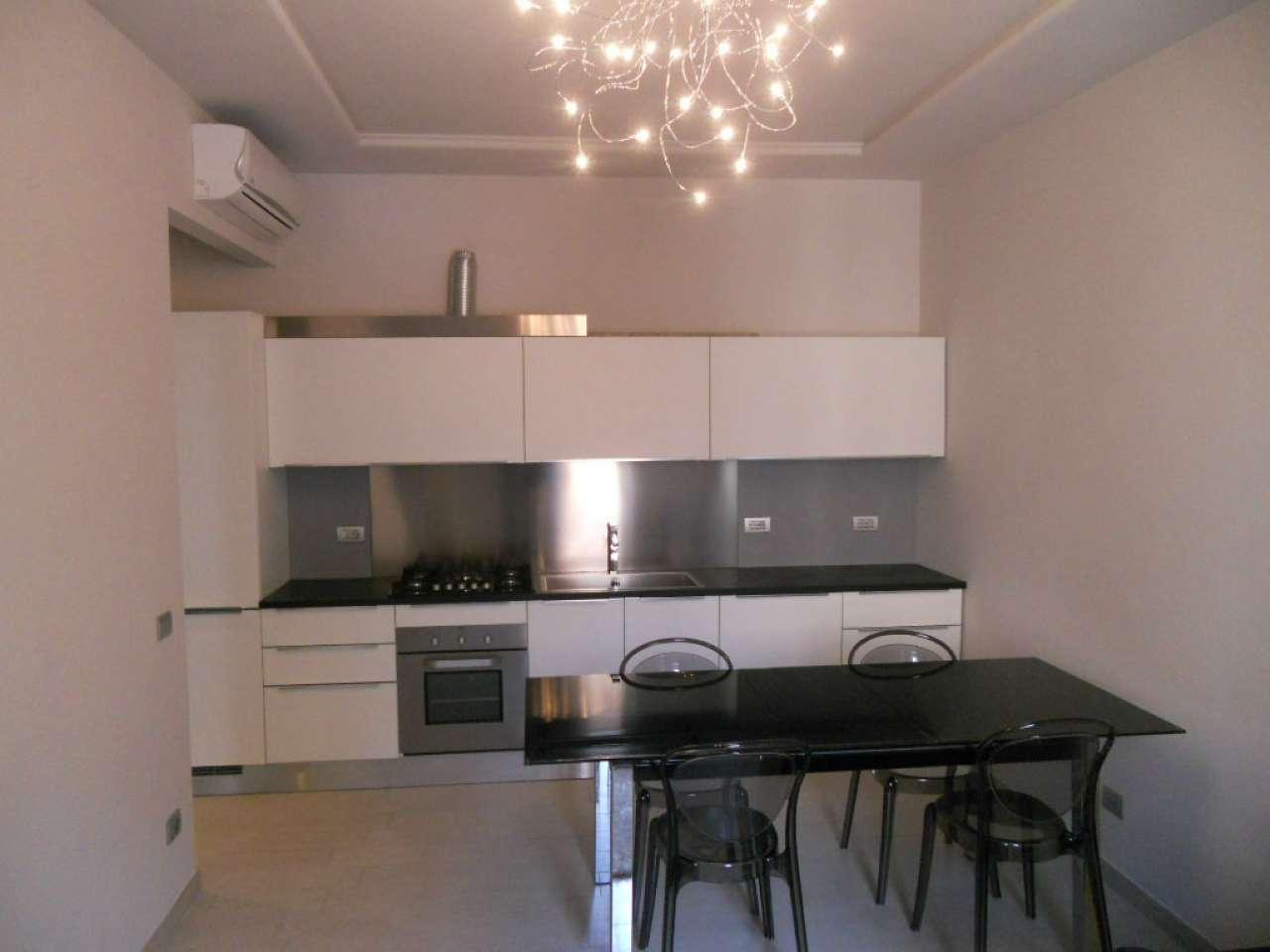 Appartamento in affitto a Verona, 3 locali, zona Zona: 3 . Borgo Trento, prezzo € 1.100 | CambioCasa.it