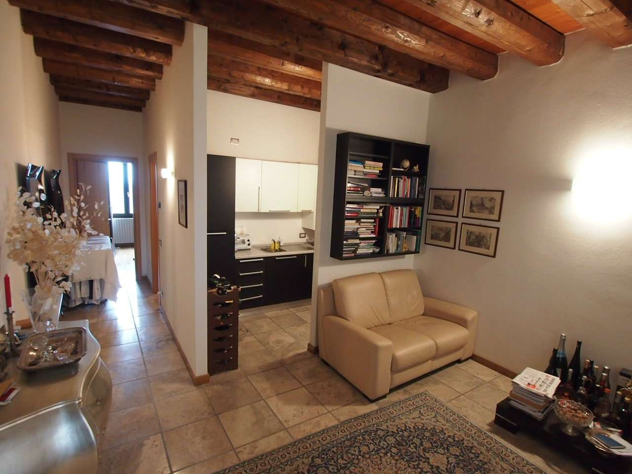 Appartamento in affitto a Belfiore, 2 locali, prezzo € 520 | CambioCasa.it