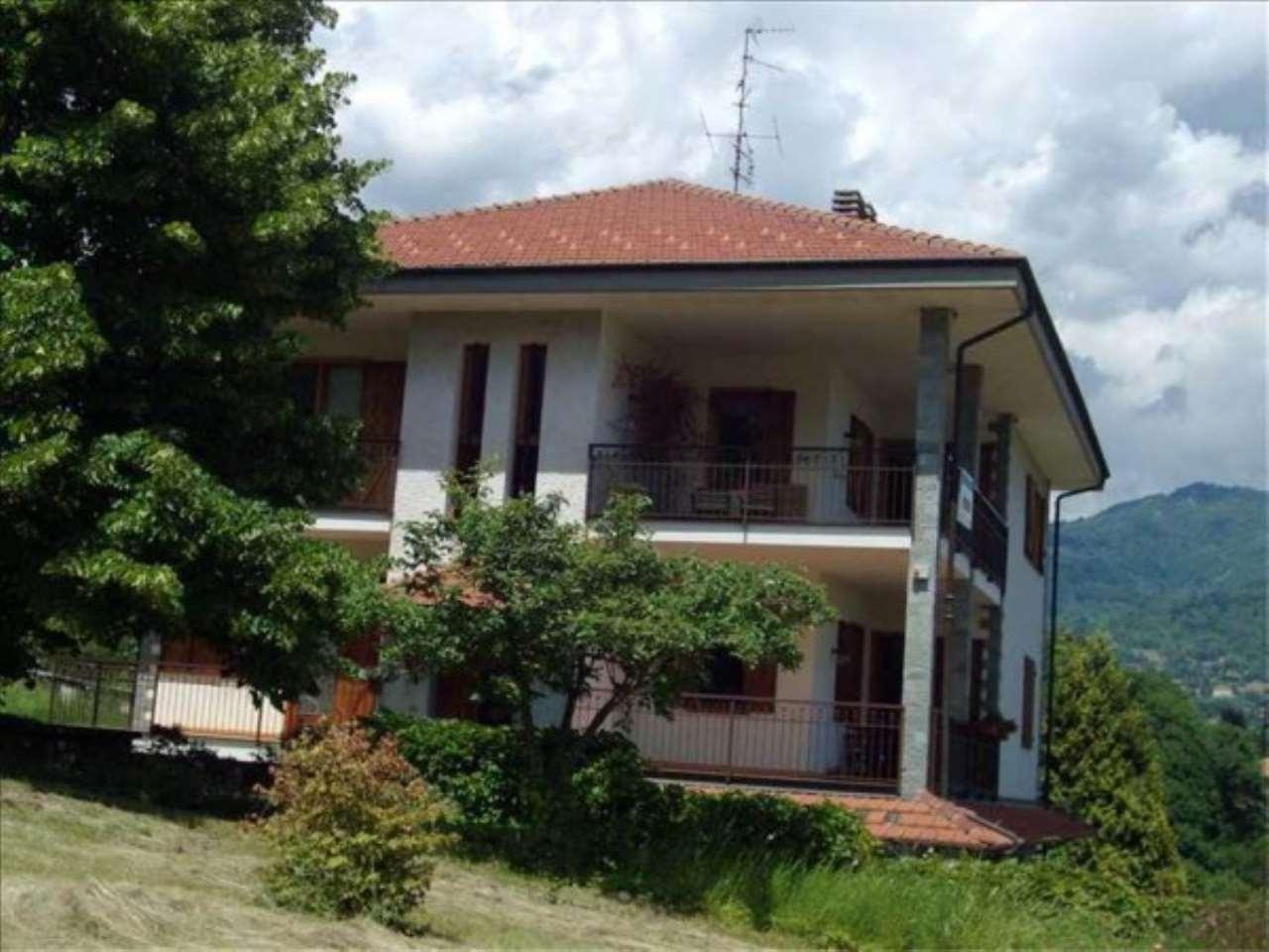 Villa in vendita a Lanzo Torinese, 6 locali, prezzo € 320.000 | CambioCasa.it