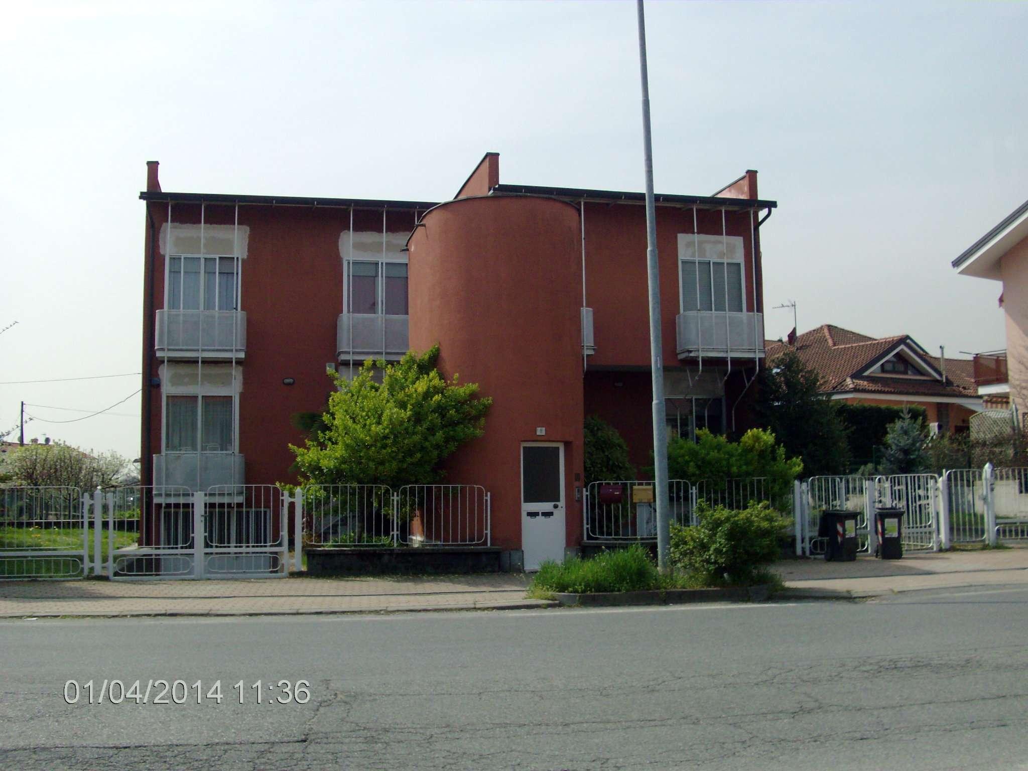Ufficio / Studio in affitto a Caselle Torinese, 4 locali, prezzo € 600 | Cambio Casa.it