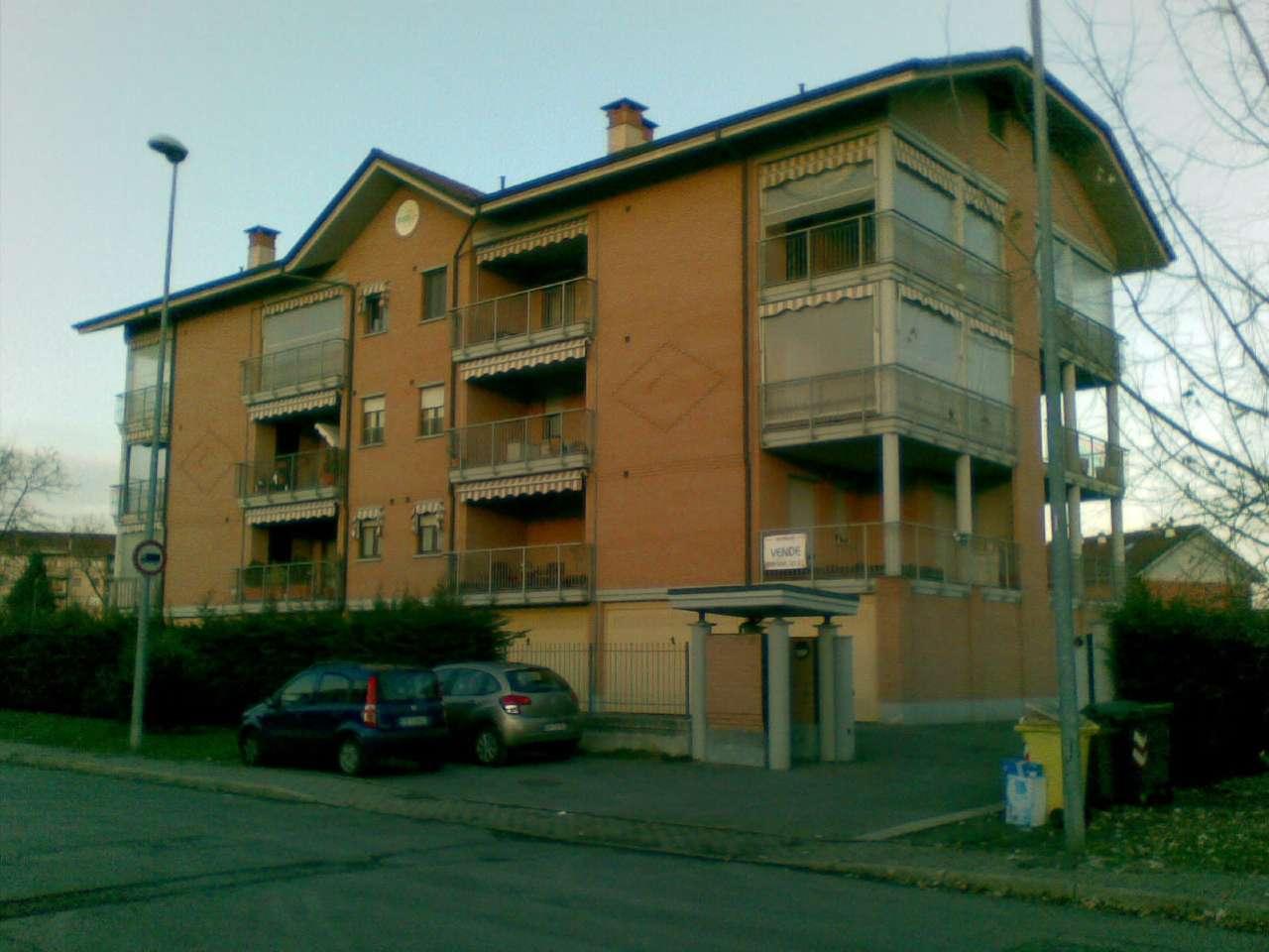 Box / Garage in affitto a Caselle Torinese, 1 locali, prezzo € 90 | Cambio Casa.it