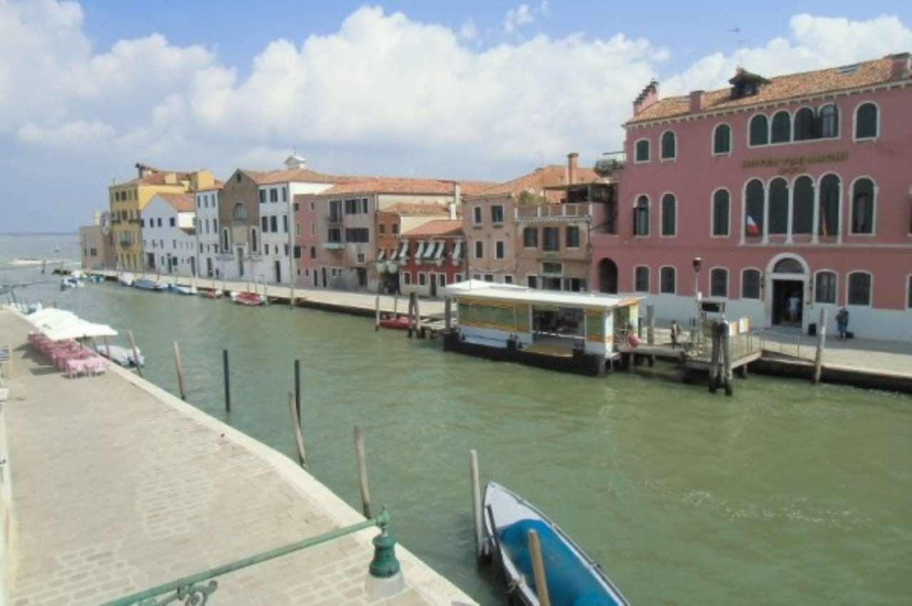 Appartamento in vendita a Venezia, 2 locali, zona Zona: 3 . Cannaregio, prezzo € 380.000   Cambio Casa.it