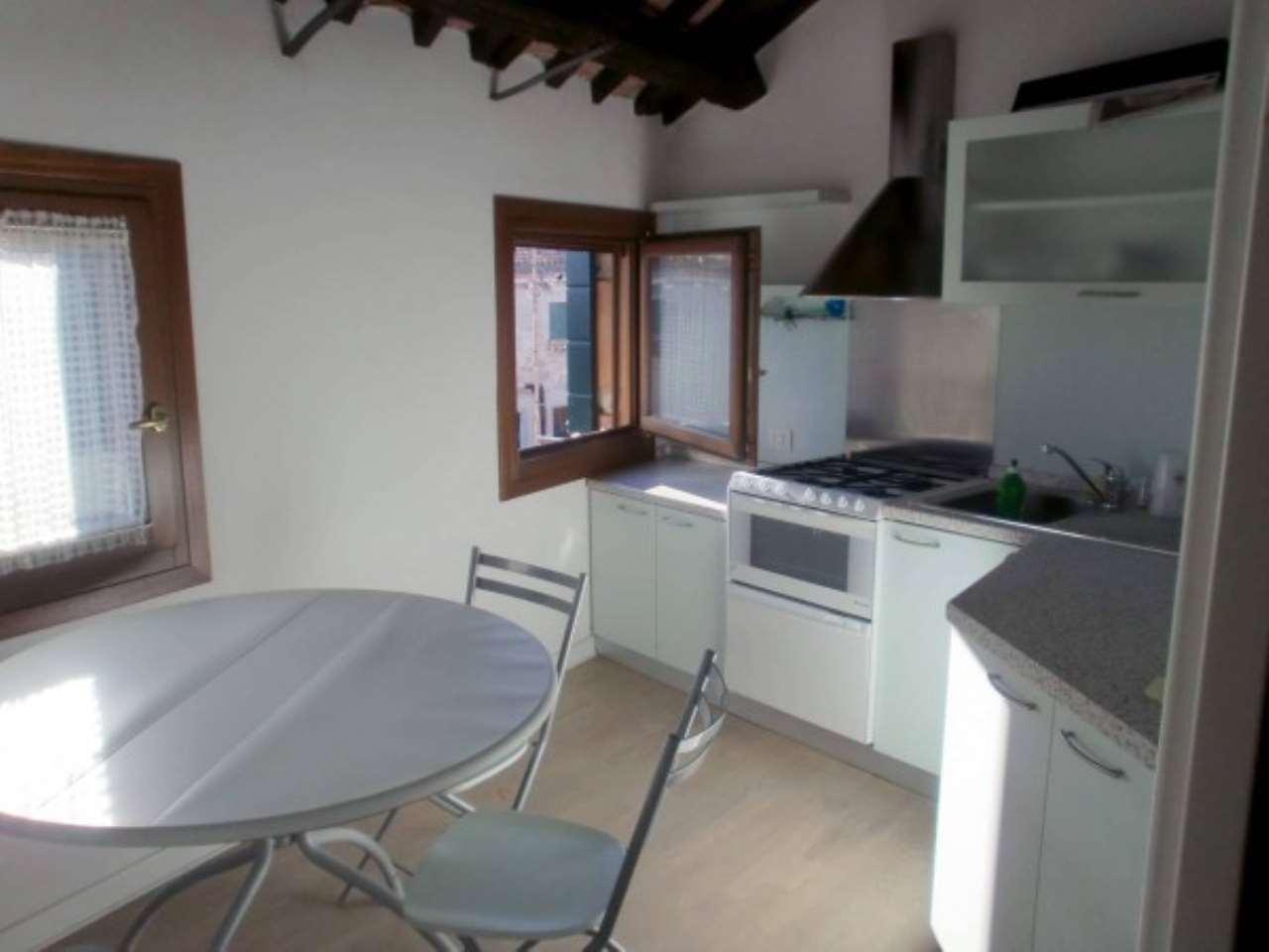 Attico / Mansarda in vendita a Venezia, 5 locali, zona Zona: 5 . San Marco, prezzo € 580.000   Cambio Casa.it