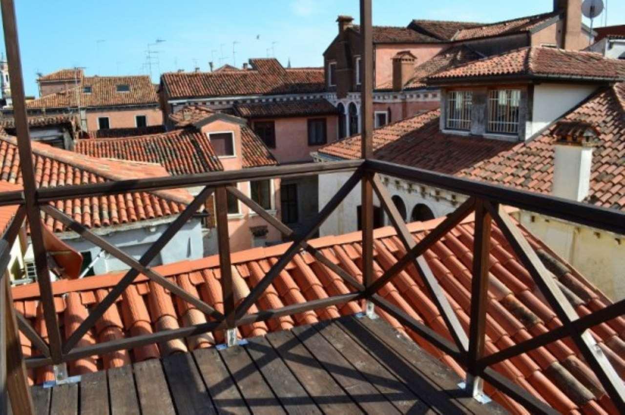 Appartamento in vendita a Venezia, 3 locali, zona Zona: 3 . Cannaregio, prezzo € 425.000 | Cambio Casa.it