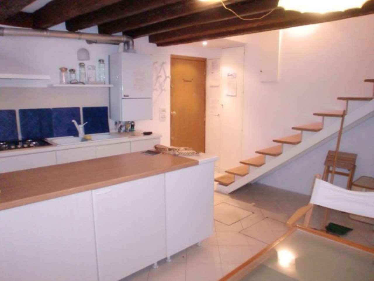 Appartamento in vendita a Venezia, 4 locali, zona Zona: 3 . Cannaregio, prezzo € 390.000 | Cambio Casa.it