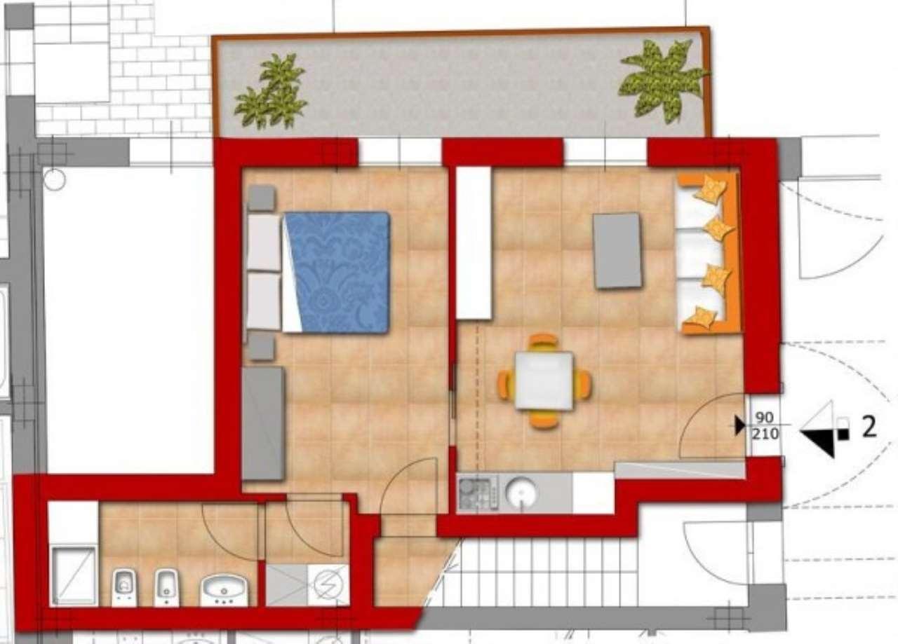 Appartamento Vendita Brisighella