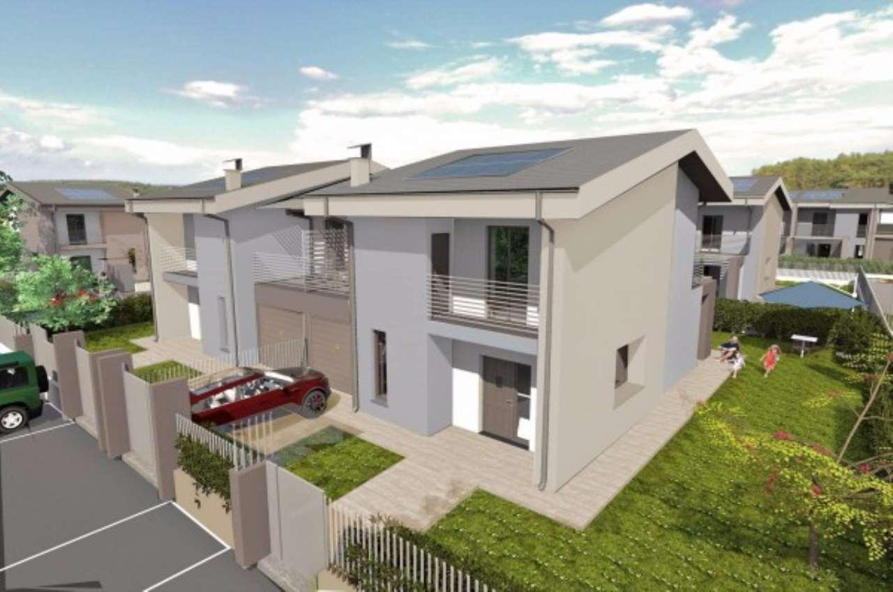 Villa in vendita a Cherasco, 5 locali, prezzo € 1.000 | CambioCasa.it