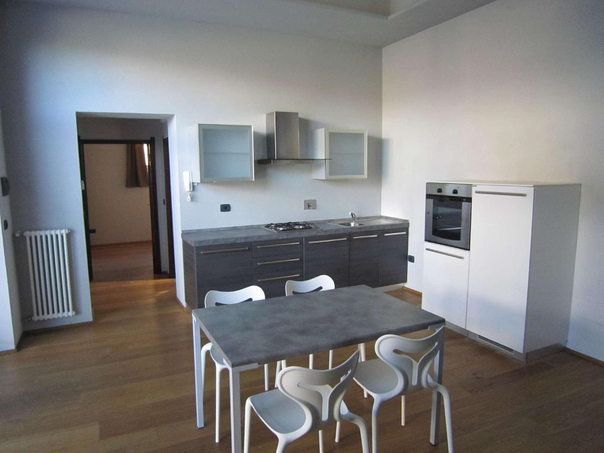 Appartamento in affitto a Cherasco, 2 locali, prezzo € 410   Cambio Casa.it