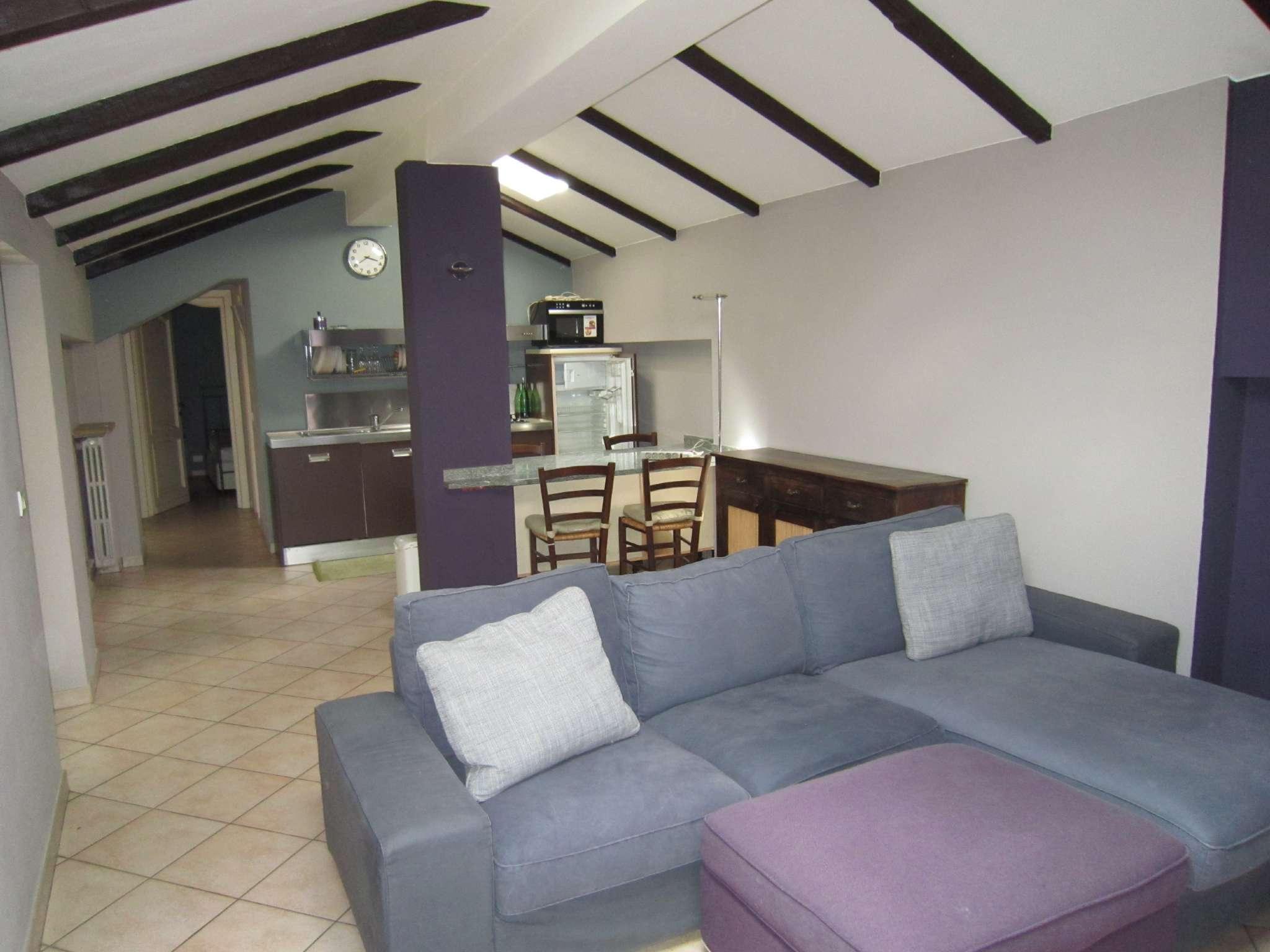 Appartamento in affitto a Cherasco, 2 locali, prezzo € 430 | CambioCasa.it