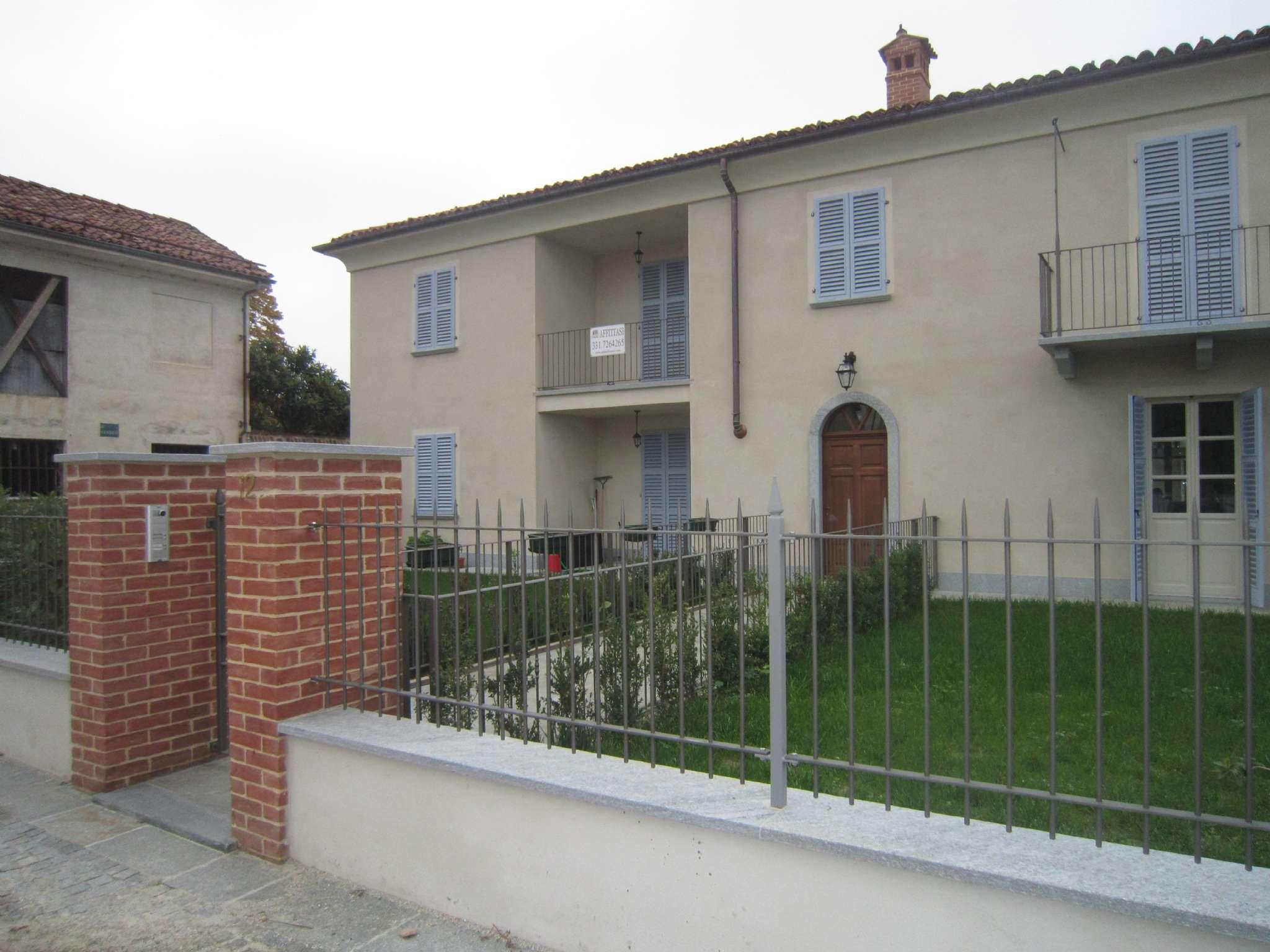 Appartamento in affitto a Cherasco, 5 locali, prezzo € 600 | CambioCasa.it