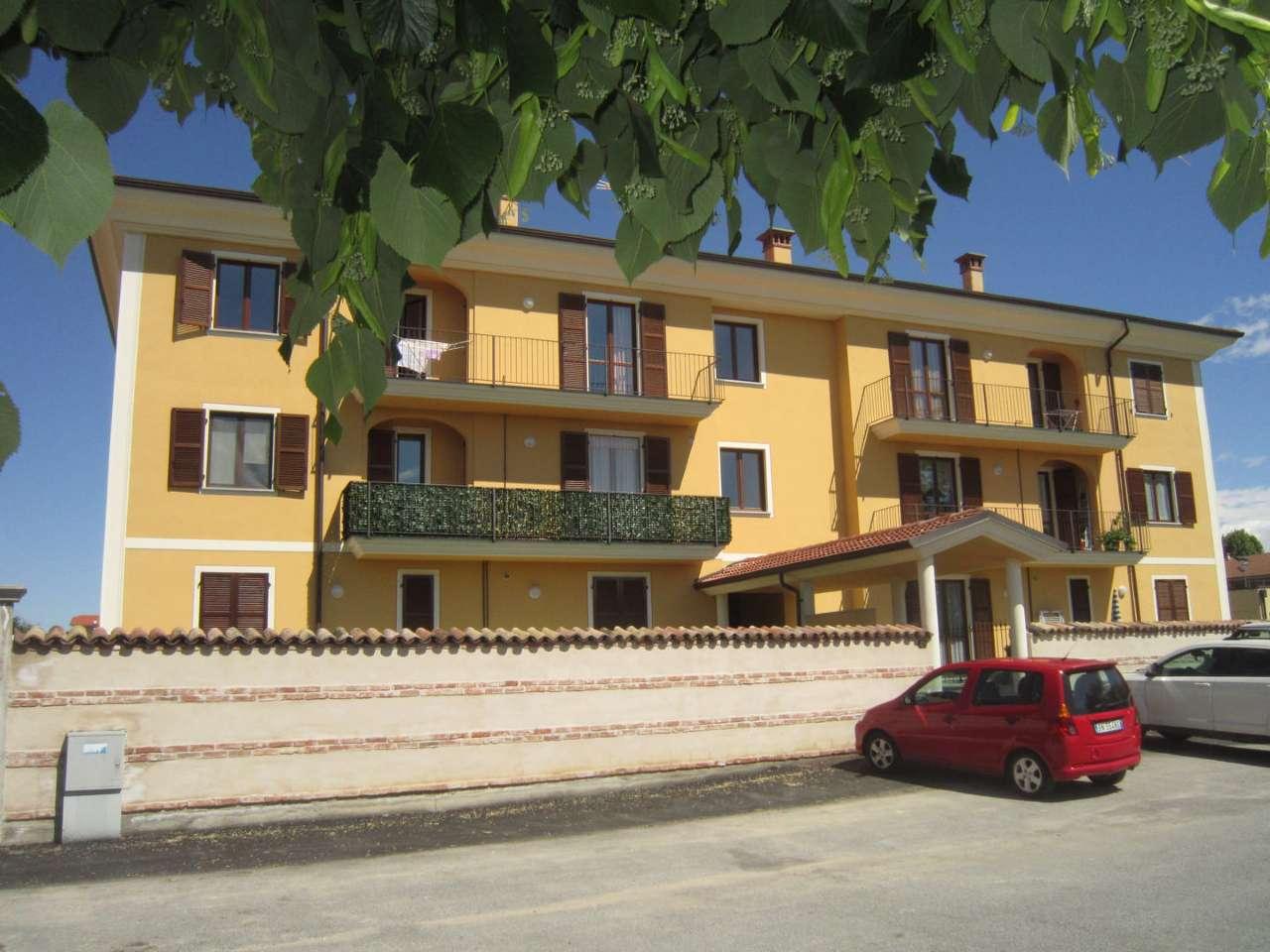 Appartamento in Affitto a Cherasco