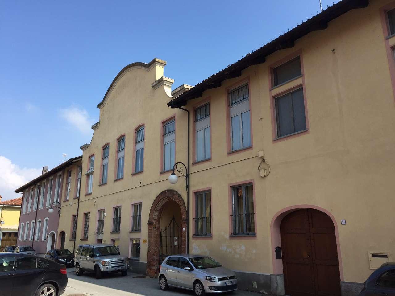 Appartamento in vendita a Cherasco, 2 locali, prezzo € 90.000 | CambioCasa.it