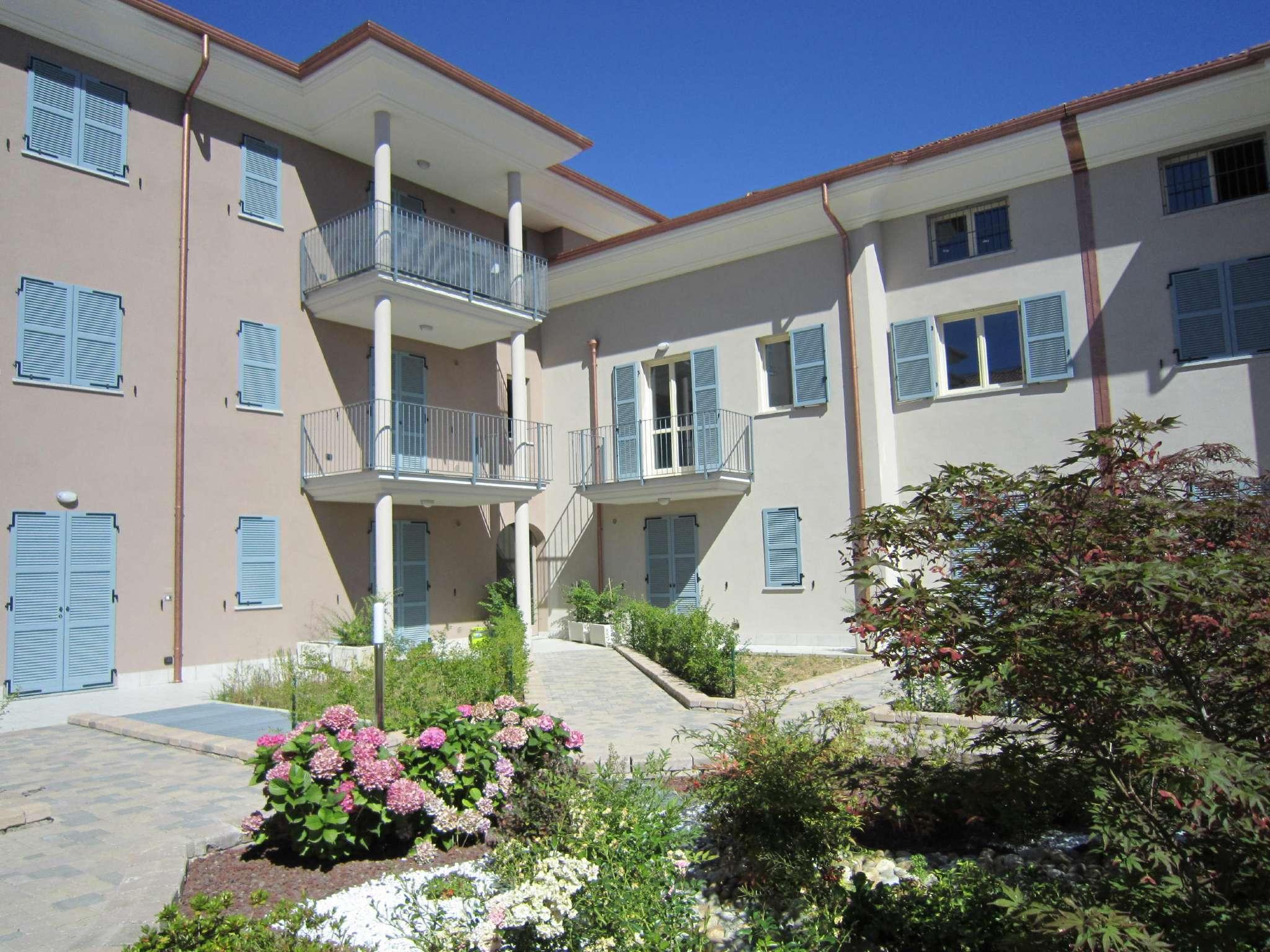 Appartamento in affitto a Cherasco, 2 locali, prezzo € 380 | CambioCasa.it