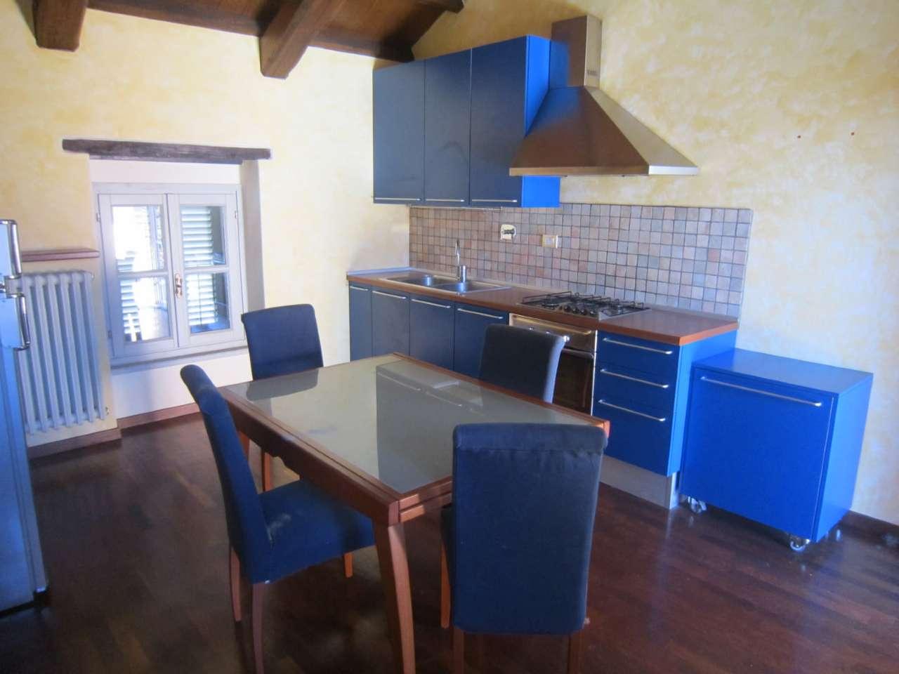 Appartamento in affitto a Cherasco, 3 locali, prezzo € 500 | CambioCasa.it