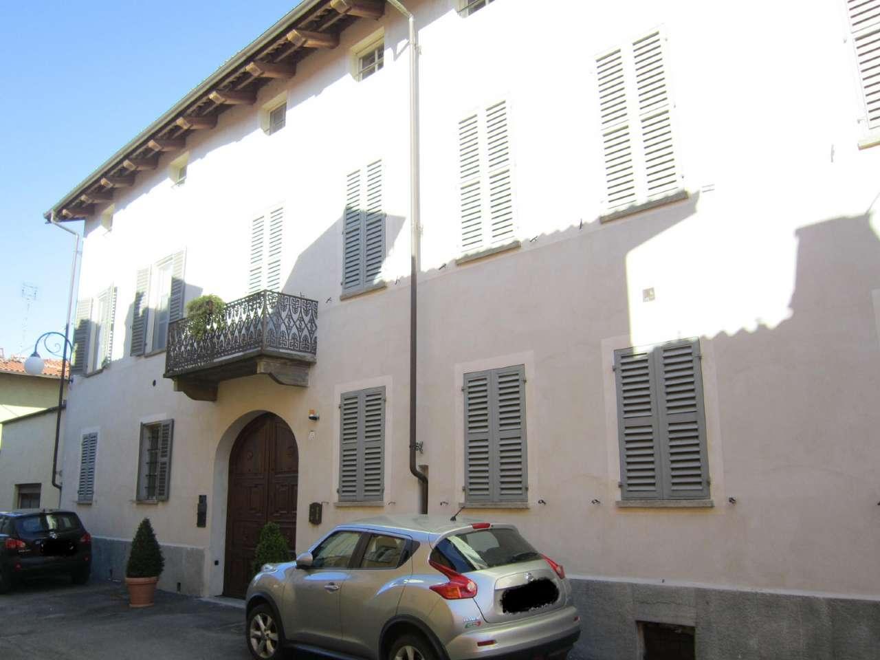 Appartamento in vendita a Cherasco, 3 locali, prezzo € 165.000 | CambioCasa.it