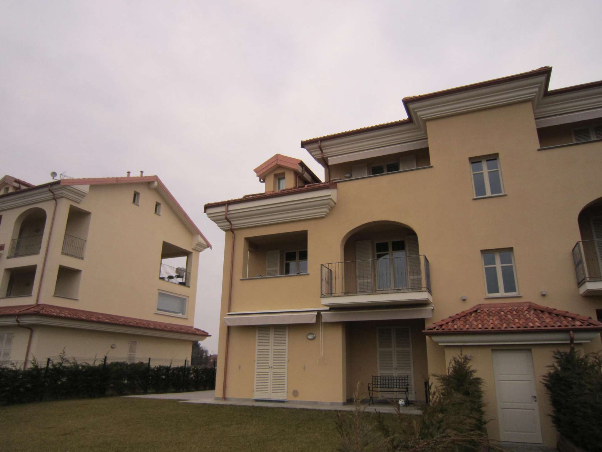 Appartamento in affitto a Cherasco, 4 locali, prezzo € 550   CambioCasa.it