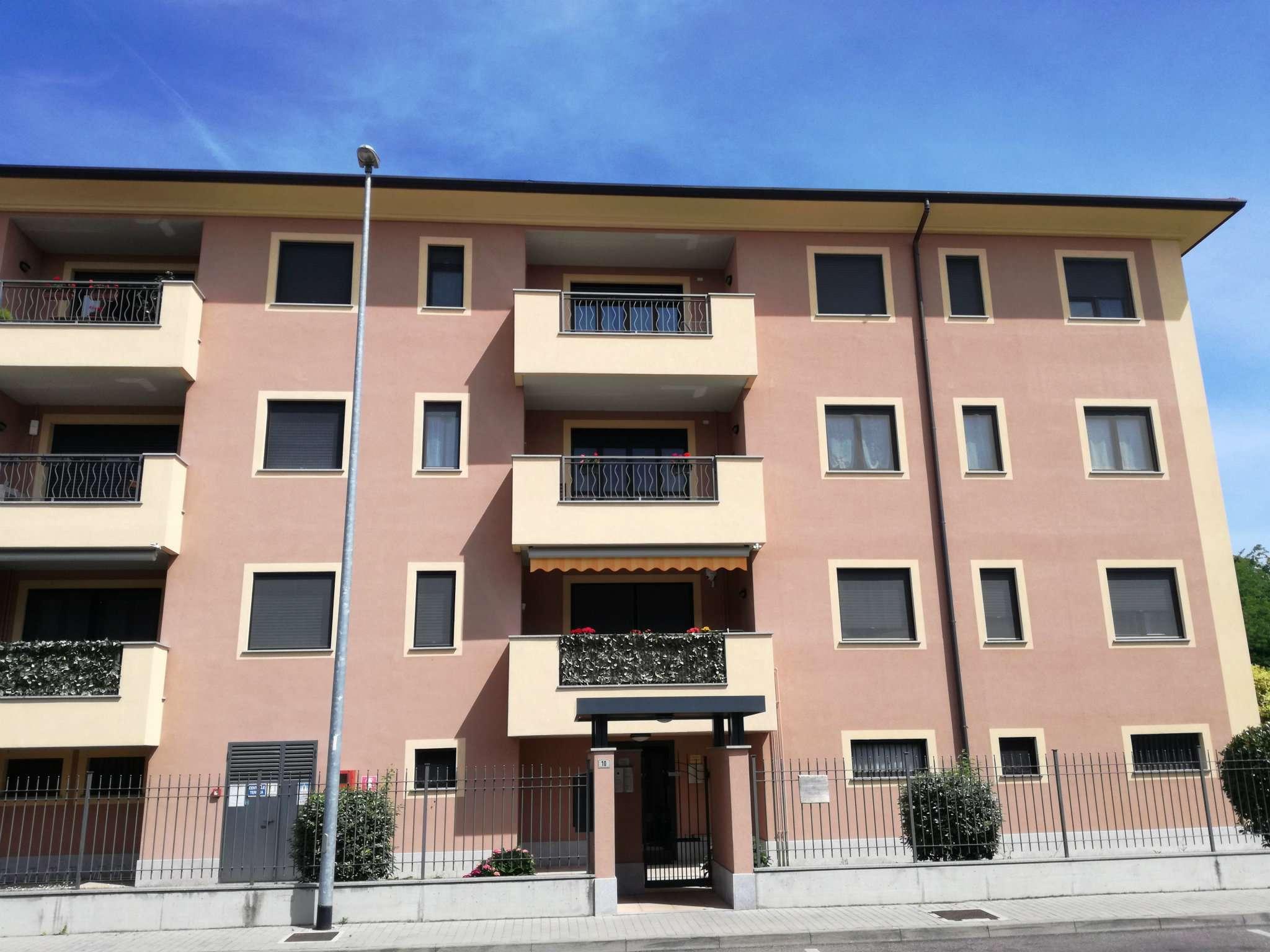 Appartamento in vendita a Sedriano, 2 locali, prezzo € 160.000 | CambioCasa.it