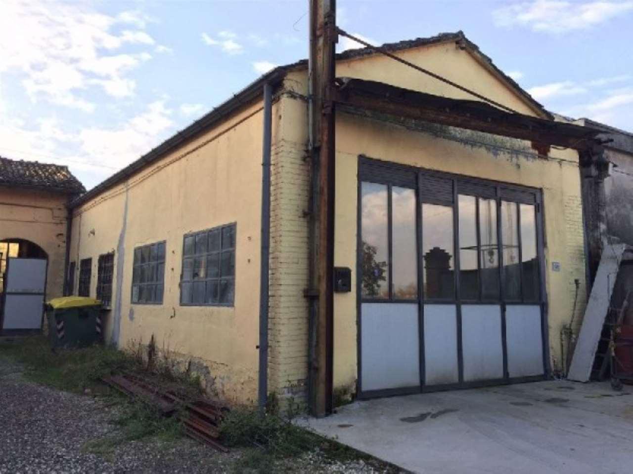 Capannone in vendita a Carpaneto Piacentino, 1 locali, prezzo € 40.000 | Cambio Casa.it