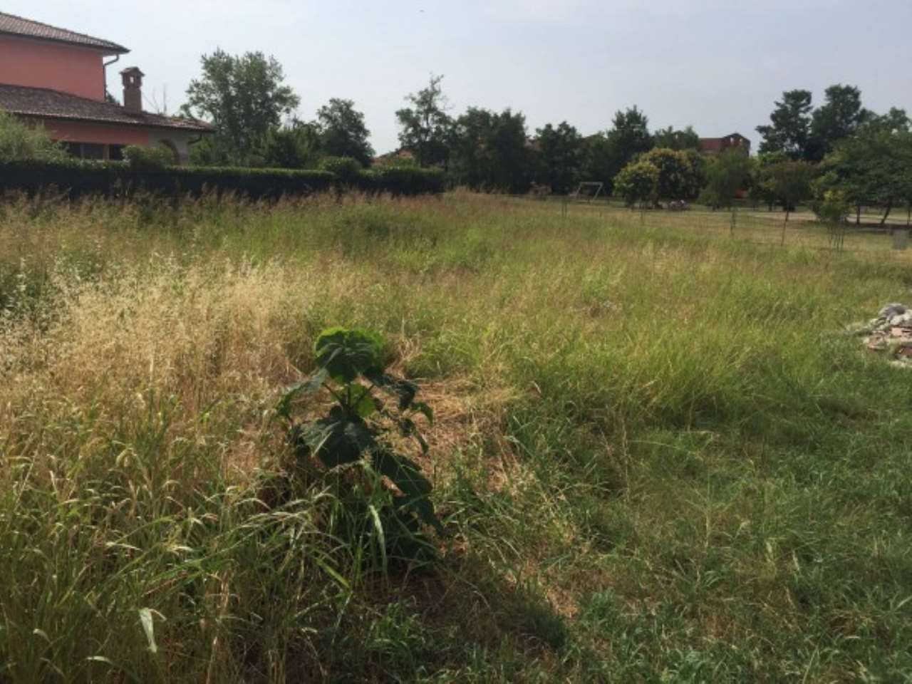 Terreno Edificabile Residenziale in vendita a Piacenza, 9999 locali, prezzo € 210.000 | CambioCasa.it