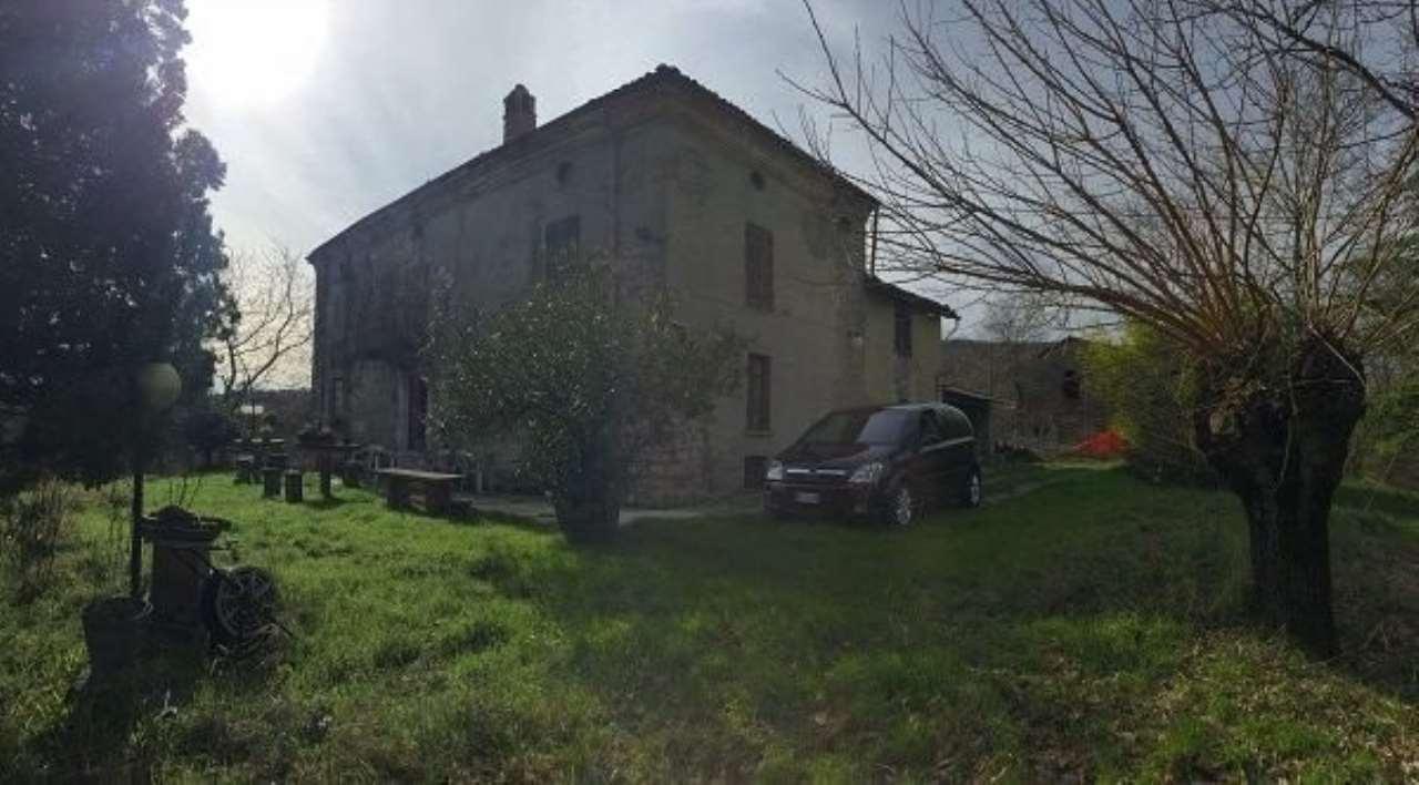 Soluzione Indipendente in vendita a Ponte dell'Olio, 6 locali, prezzo € 200.000 | CambioCasa.it