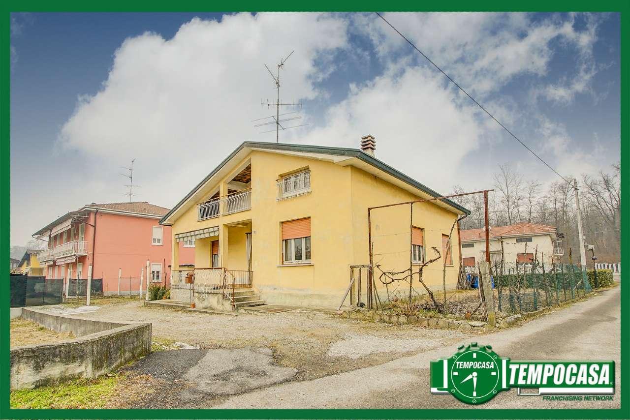 Villa in vendita a Besnate, 3 locali, prezzo € 149.000 | Cambio Casa.it