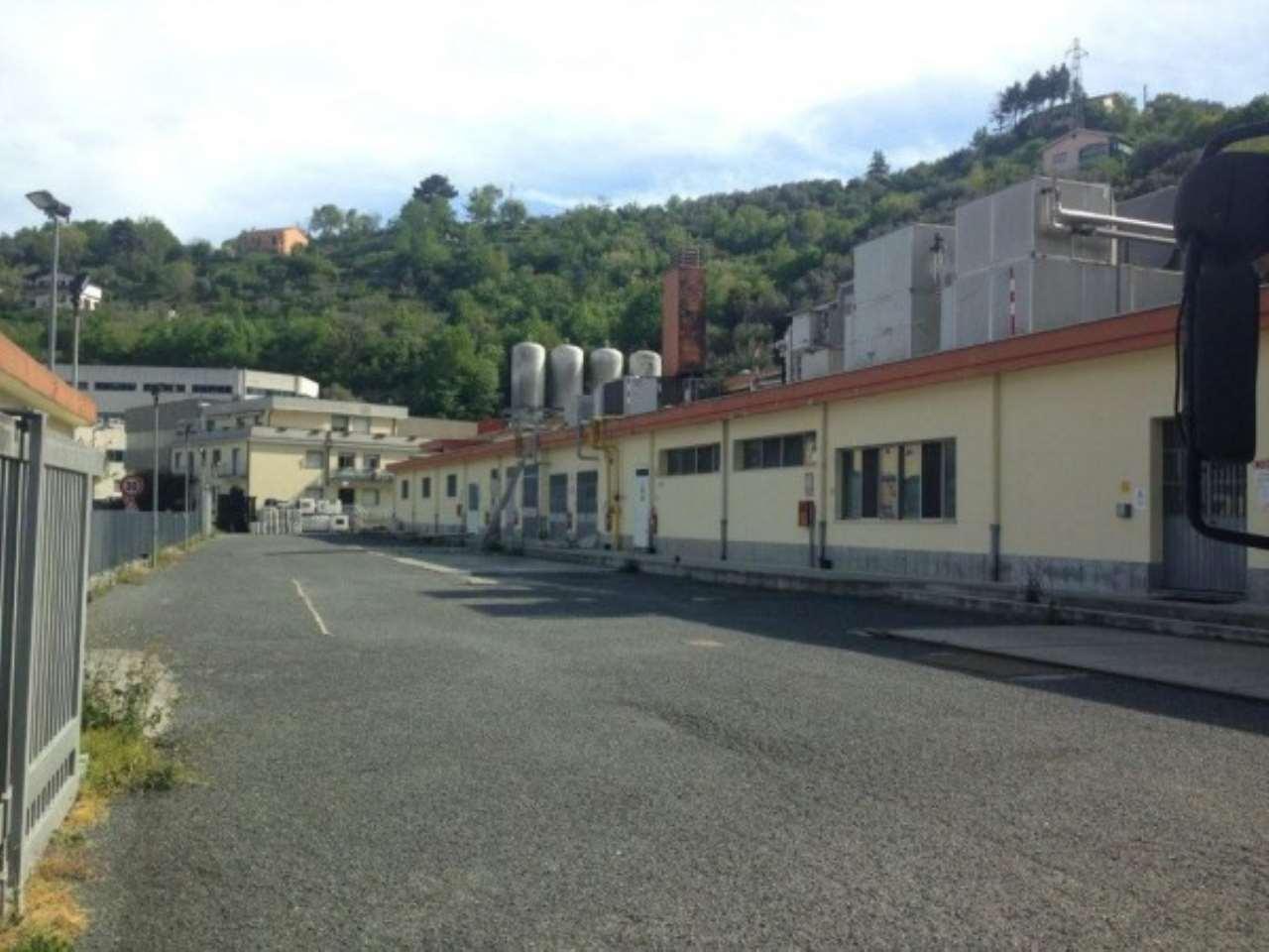 Capannone in vendita a Albissola Marina, 6 locali, Trattative riservate | Cambio Casa.it