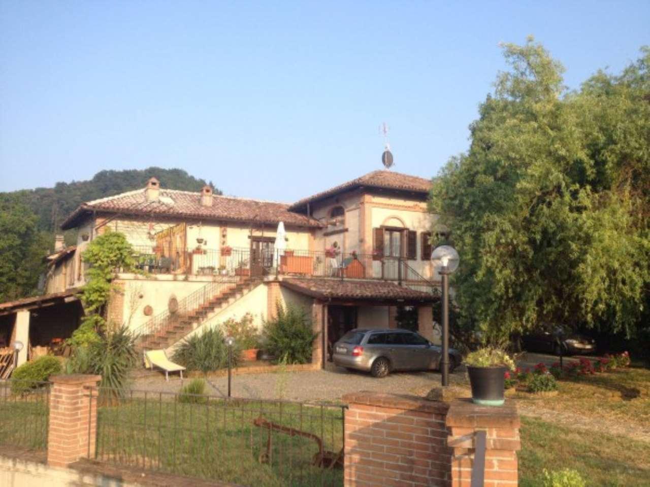 Rustico / Casale in vendita a Cossano Belbo, 6 locali, prezzo € 365.000   Cambio Casa.it