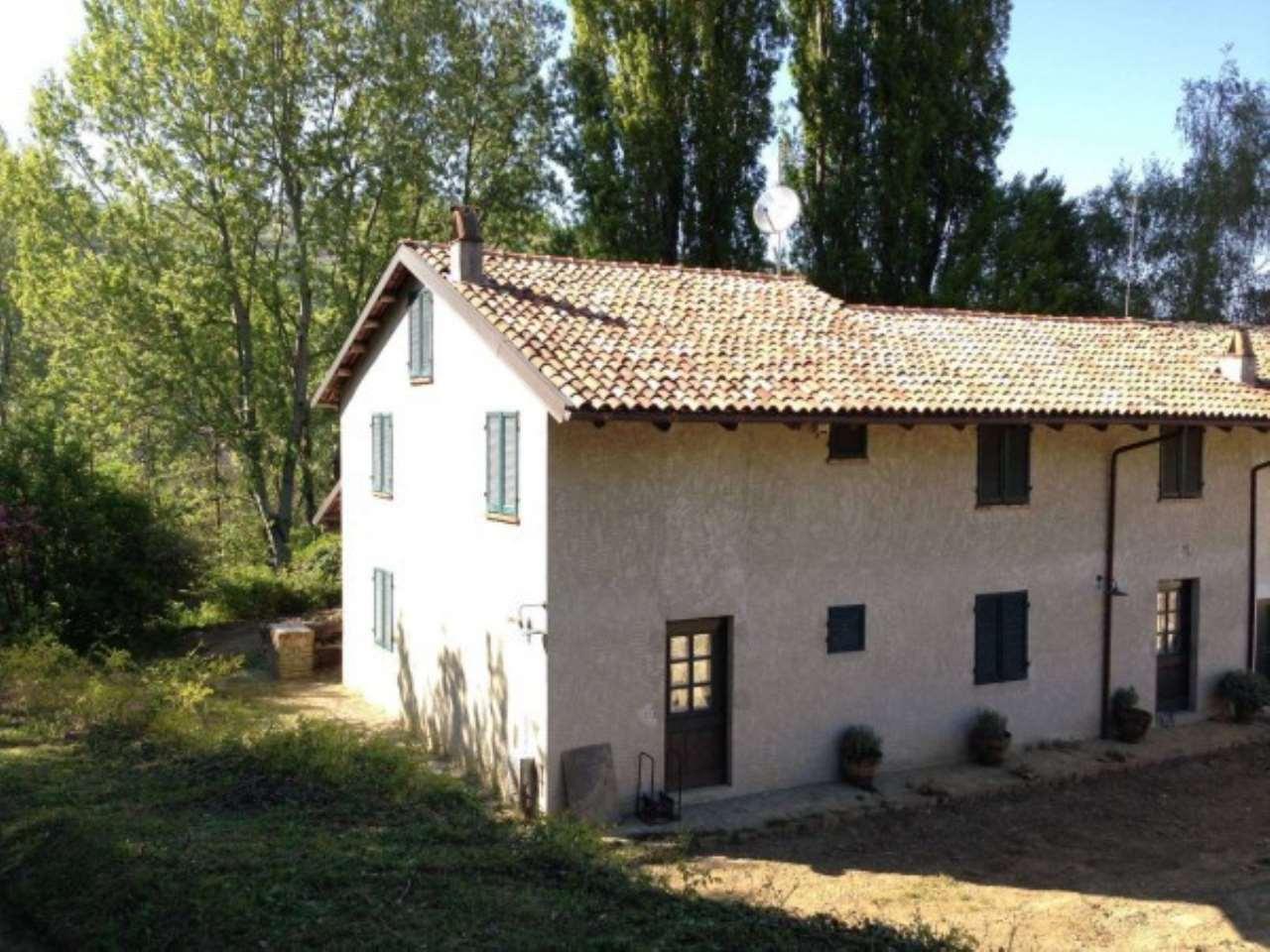 Rustico / Casale in vendita a Cossano Belbo, 6 locali, prezzo € 240.000   Cambio Casa.it